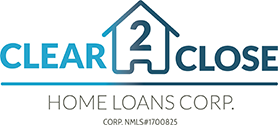 Clear2Close Home Loans